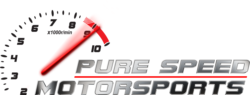 Pure Speed Motorsports Ford Mustang Aftermarket Performance Parts and Accessories
